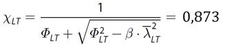 Reductiefactor volgens artikel 6.3.1